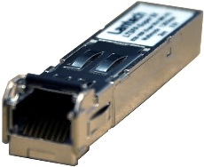 SFP 1000T Copper